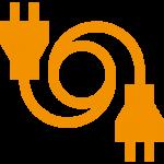 Ferramenta Brescianini capriolo icone materiale eletrico 3