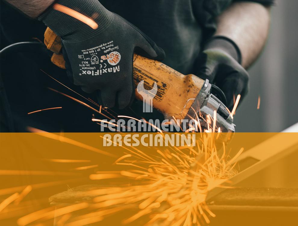 Ferramenta Brescianini Abbigliamento da lavoro comfort, sicurezza e qualità